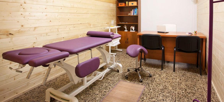 Masajes Deportivos y Relajantes