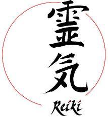 Sesiones Reiki