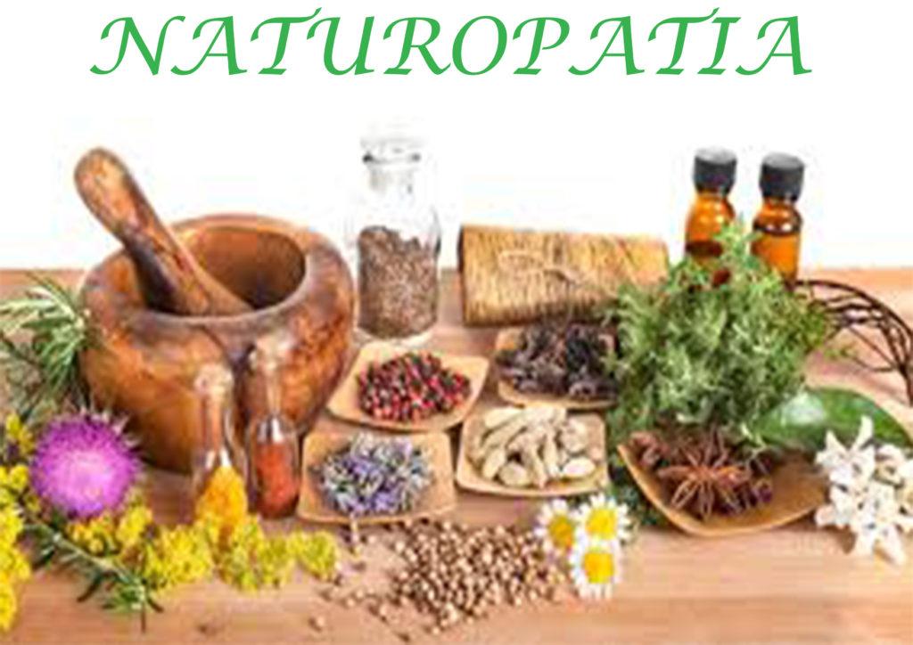 Formación Especialización en Naturopatía